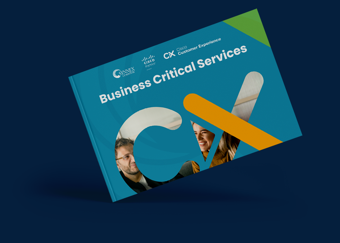 E-book - Business Critical Services​